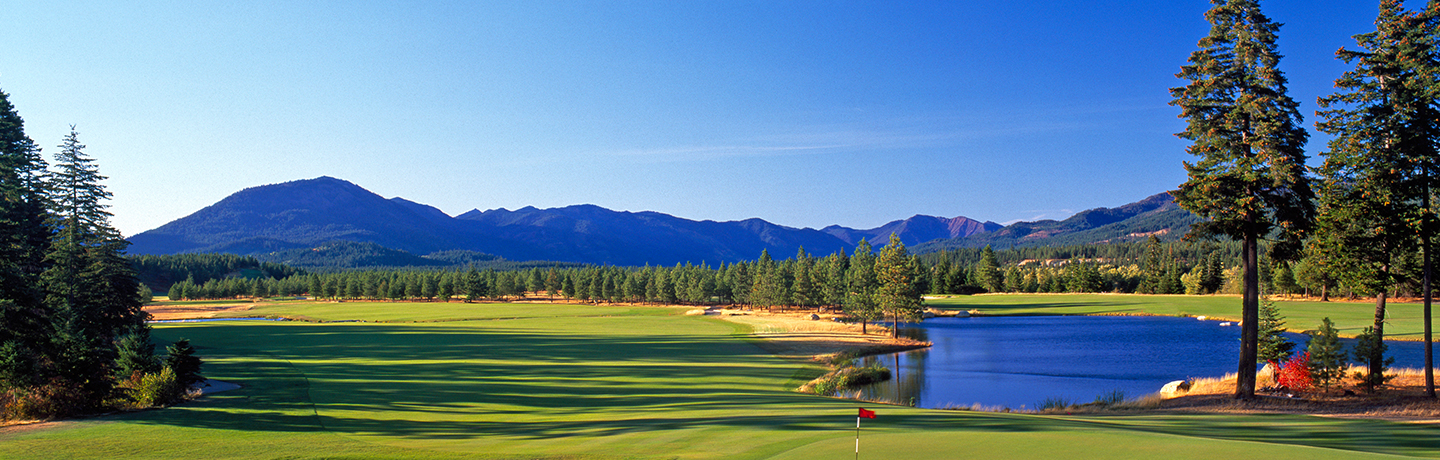 Image of Suncadia Golf Course